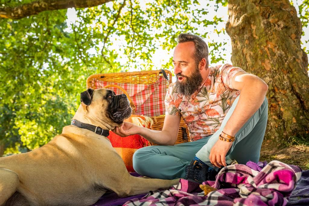 犬が耳を痒がる!犬の耳ダニ(耳ヒゼンダニ)感染症の原因・症状・治療・予防方法とは?